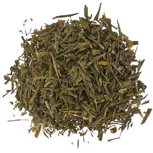 Фронтьер Нэчурал Продактс, Organic Sencha Leaf Tea, 16 oz (453 g) отзывы покупателей