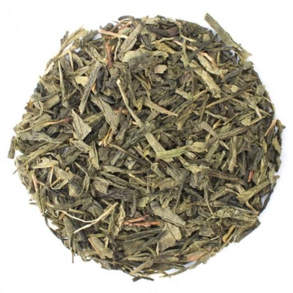 Frontier Natural Products, Натуральный листовой чай бантя, 16 унций (453 г) (Discontinued Item)