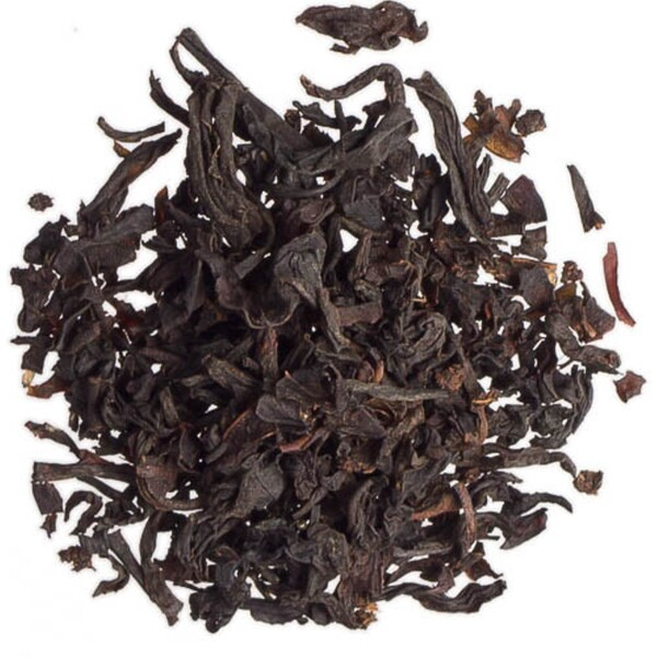 Organic English Breakfast Tea, 16 oz (453 g)