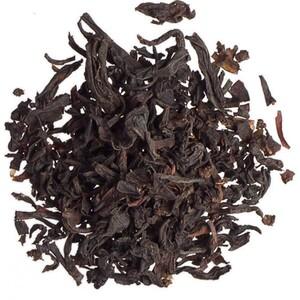 Фронтьер Нэчурал Продактс, Organic English Breakfast Tea, 16 oz (453 g) отзывы