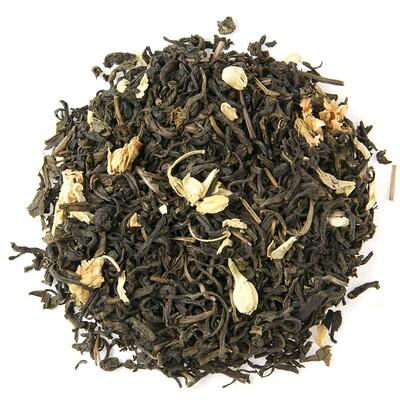 Купить Органический жасминовый чай, 16 унций (453 г)