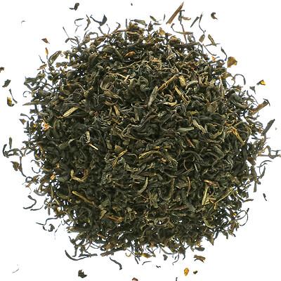 Купить Frontier Natural Products Organic Jasmine Green Tea, 16 oz (453 g)