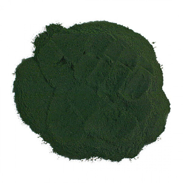 Spirulina Powder, 16 oz (453 g)