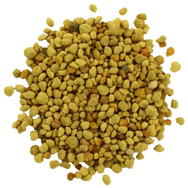 Domestic Bee Pollen, 16 oz (453 g)