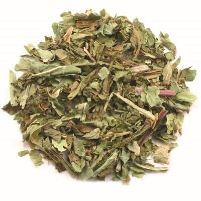Купить Органические порезанные и просеянные листья одуванчика, 16 унций (453 г)