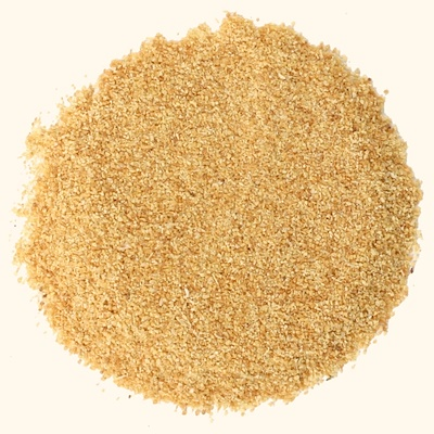 Купить Органический гранулированный чеснок, 16 унций (453 г)