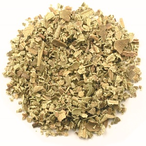 Фронтьер Нэчурал Продактс, Organic Cut & Sifted Yerba Mate Leaf, 16 oz (453 g) отзывы