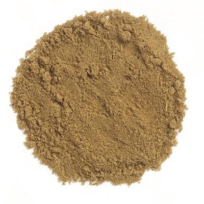 Органические молотые семена зиры, 16 унций (453 г) недорого