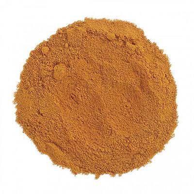 Купить Frontier Natural Products органический молотый корень куркумы, 453г (16унций)