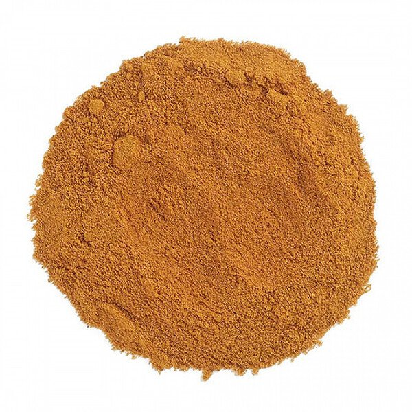 Organic Ground Turmeric Root, 16 oz (453 g)