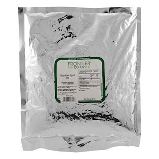 Frontier Natural Products, Organic Guardian Spirit Tea, 16 oz (453 g)