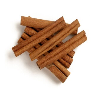 "Frontier Natural Products, Certified Organic Cinnamon Sticks 2.75"", 16 oz (453 g)"
