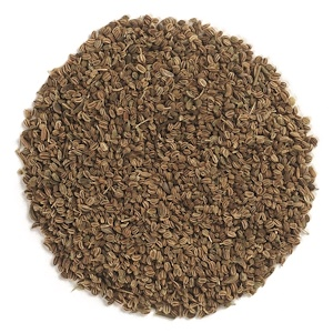 Фронтьер Нэчурал Продактс, Organic Whole Celery Seed, 16 oz (453 g) отзывы
