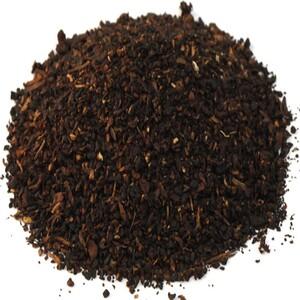 Фронтьер Нэчурал Продактс, Roasted Chicory Root Granules, 16 oz (453 g) отзывы покупателей