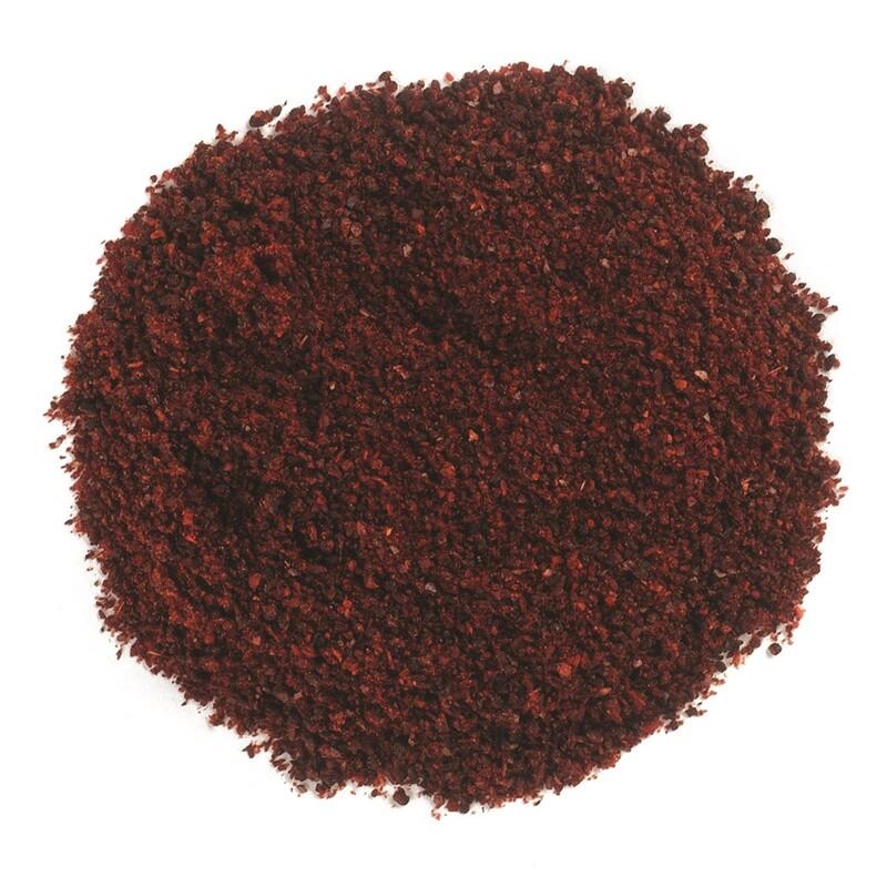 Organic Chili Powder Blend, 16 oz (453 g)