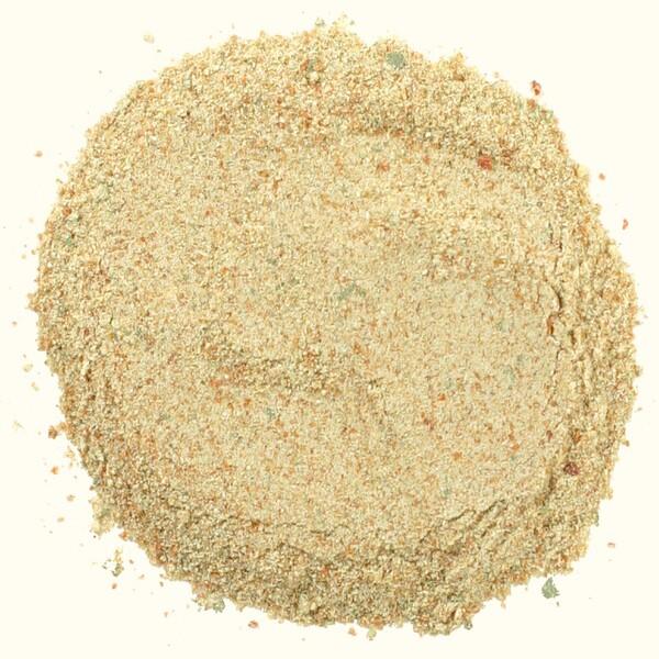 مسحوق الحساء العضوي منخفض الصوديوم، نكهة الخضار، 16 أونصة (453 غ)