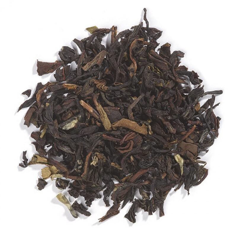 Organic, Fair Trade Assam Tea Tippy Golden FOP, 16 oz (453 g)