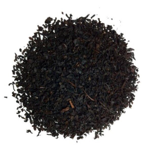 Organic Earl Grey Tea, 16 oz (453 g)