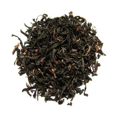Органический китайский черный чай, высший сорт, 16 унций (453 г)