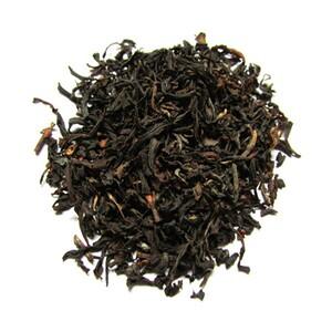 Фронтьер Нэчурал Продактс, China Black Tea, Orange Pekoe, 16 oz (453 g) отзывы покупателей
