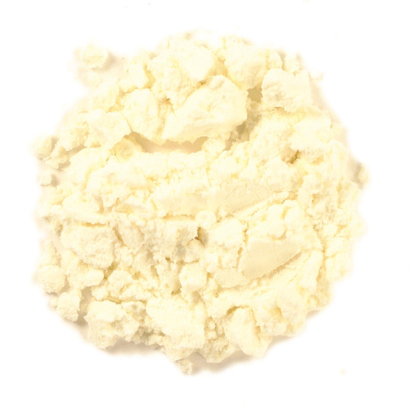 Frontier Natural Products, Органический порошо из белого сыра чеддер, 16 унций (453 г)