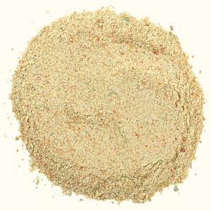 Frontier Natural Products, Сертифицированный натуральный вегетарианский бульон в порошке, не куриный, 16 унций (453 г)
