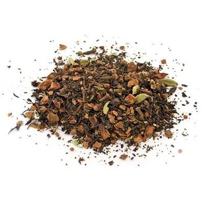 Купить Frontier Natural Products Органический масала чай, справедливая торговля, 16 унций (453 г)