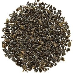 Frontier Natural Products, Certified Organic Gunpowder Green Tea, 16 oz (453 g)