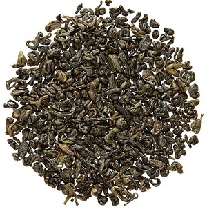 Фронтьер Нэчурал Продактс, Organic Gunpowder Green Tea, 16 oz (453 g) отзывы покупателей