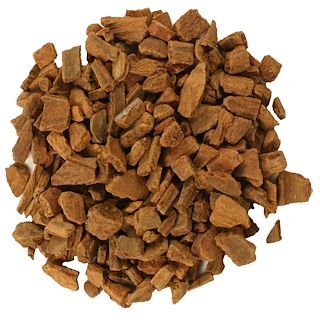 "Frontier Natural Products, Organic Cut Cinnamon Chips, 1/4 - 1/2"", 16 oz (453 g)"