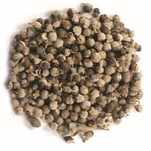 Фронтьер Нэчурал Продактс, Organic Powdered Chaste Tree Berries, 16 oz (453 g) отзывы