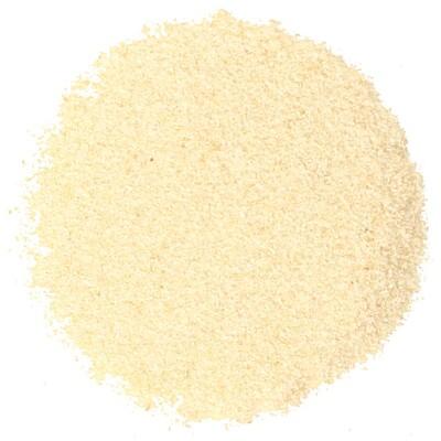 Купить Frontier Natural Products Органический гранулированный белый лук 16 унции (453 г)