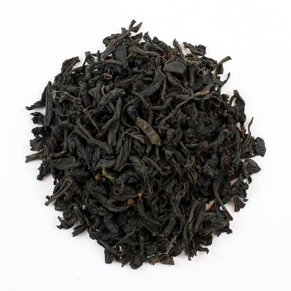 Frontier Natural Products, Органический чай Лапсанг Сушонг, 16 унций (453 г) (Discontinued Item)