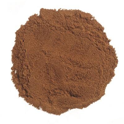 Вьетнамская органическая молотая корица премиум-качества, 453 г (16 унций) органическая копченая молотая паприка 453 г 16 унций