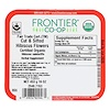 Frontier Natural Products, Organic Fair Trade Cut & Sifted Hibiscus Flower, 16 oz (453 g)