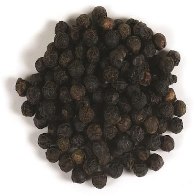 Купить Органический цельный чёрный перец, 16 унций (453 г)