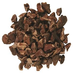 Фронтьер Нэчурал Продактс, Organic Cacao Nibs, 16 oz (453 g) отзывы