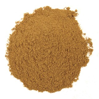 Frontier Natural Products, Organic Ground Ceylon Cinnamon, 16 oz (453 g)