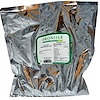 Frontier Natural Products, Kala Namak Salt, Fine Grind, 16 oz (453 g) (Discontinued Item)