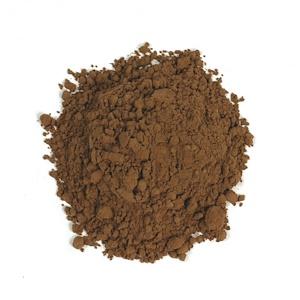 Фронтьер Нэчурал Продактс, Certified Organic Cocoa Powder Non-Alkalized, 16 oz (453 g) отзывы