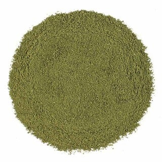 Frontier Natural Products, Certified Organic Moringa Powder, 16 oz (453 g)
