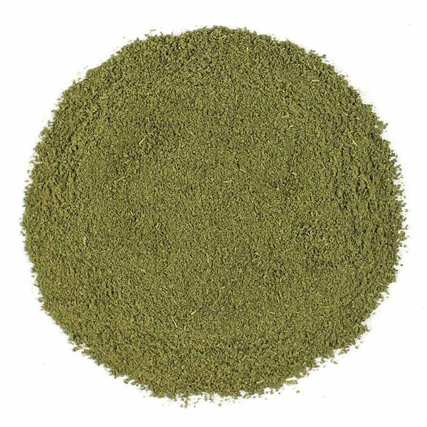 Frontier Natural Products, Pó de Moringa Orgânico Certificado, 16 oz (453 g)