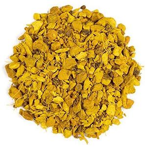 Фронтьер Нэчурал Продактс, Certified Organic Turmeric Ginger Herbal Tea, 16 oz (453 g) отзывы