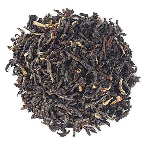Frontier Natural Products, Certified Organic Kumaon Black Tea, 16 oz (453 g)