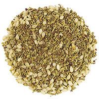 Frontier Natural Products, Za'atar Seasoning Blend, 16 oz (453 g)
