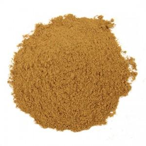 Frontier Natural Products, Органический порошок коричника цейлонского, 16 унц. (453 г)