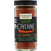 Frontier Natural Products, Organic Ground Cayenne, 1.70 oz (48 g)