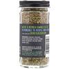 Frontier Natural Products, Organic Italian Seasoning with Mediterranean Oregano, 0.64 oz (18 g)