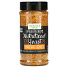 Frontier Natural Products, Premium Nutritional Yeast, Nacho Spice, 7.3 oz (207 g)