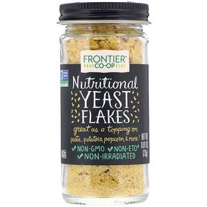 Фронтьер Нэчурал Продактс, Nutritional Yeast Flakes, 0.81 oz (23 g) отзывы